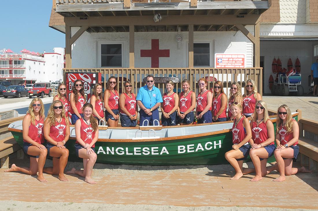 Beach Races New Jersey